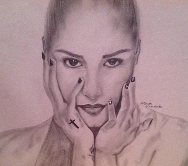 Demi Lovato by Veroniica009